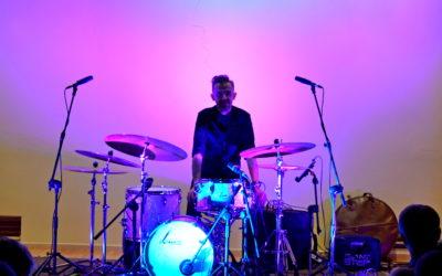 Drum Fest 2017: wywiad z Maciejem Gołyźniakiem