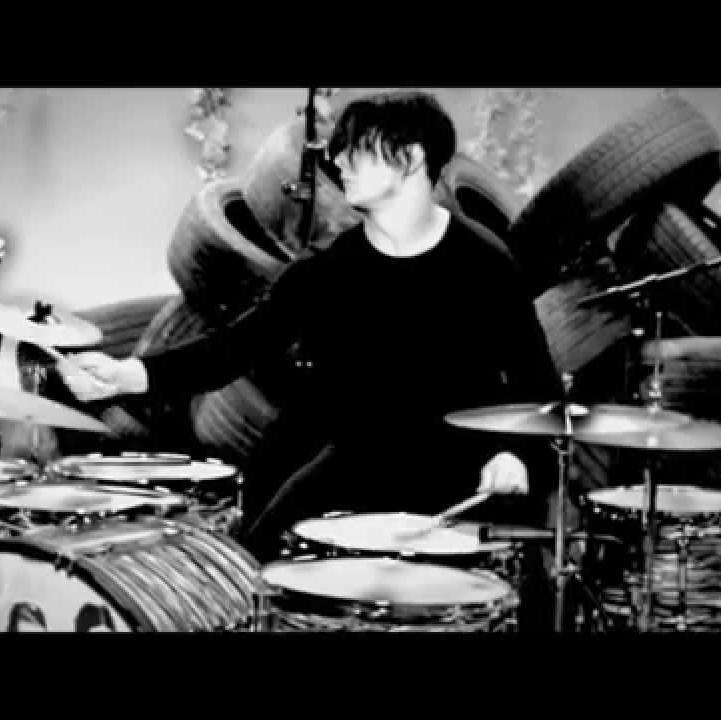 jack white drummer