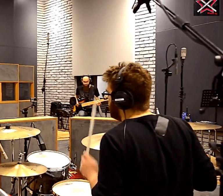 Jakub Martuzalski & RusT – Jam nagrany w GPD Studio