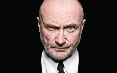 Phil Collins: nigdy nie chciałem być głównym wokalistą Genesis