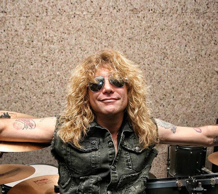 """Steven Adler o swoim udziale w powstaniu """"Kickstart My Heart"""" Mötley Crüe"""