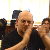 Relacja BeatIt: warsztaty Tomka Łosowskiego