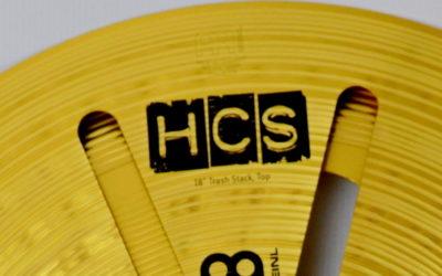 Beatit testuje: Meinl HCS Trash Stacks