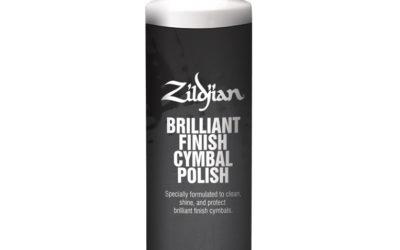 BeatIt testuje: środek czyszczący do talerzy Zildjian