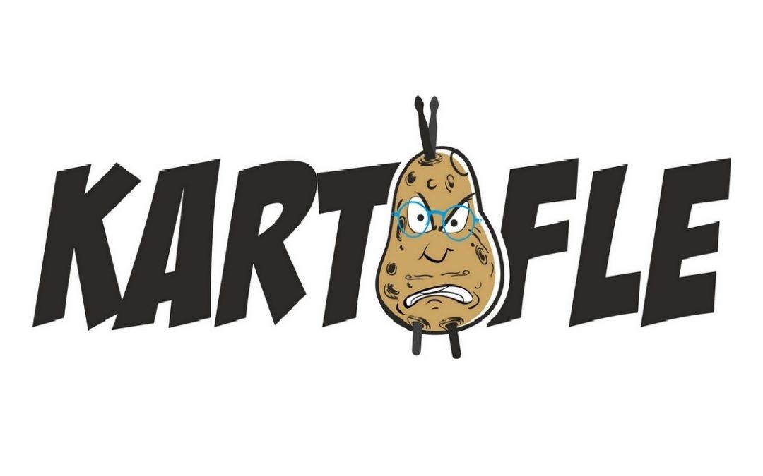 Kartofle Vlog #3: Wielkanocna sonda perkusyjna