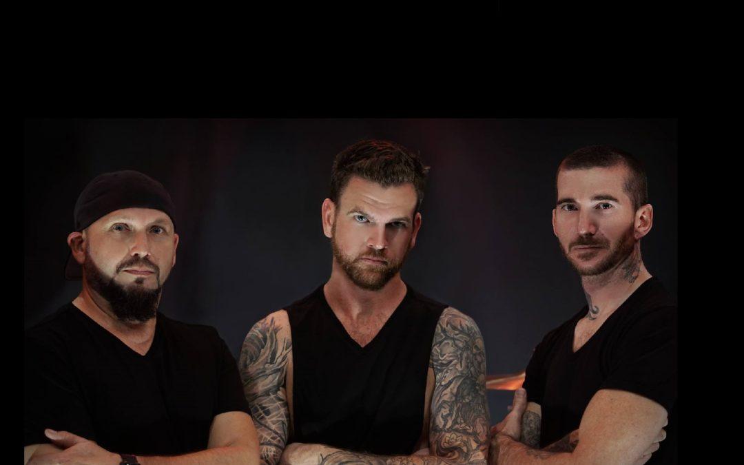 Travis Smith (ex-Trivium) rusza z zespołem Blacknova