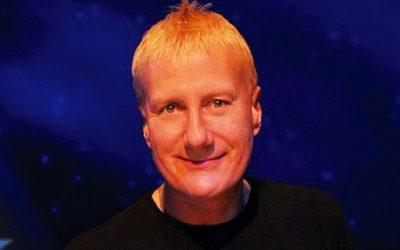 Webcast z Greggiem Bissonette
