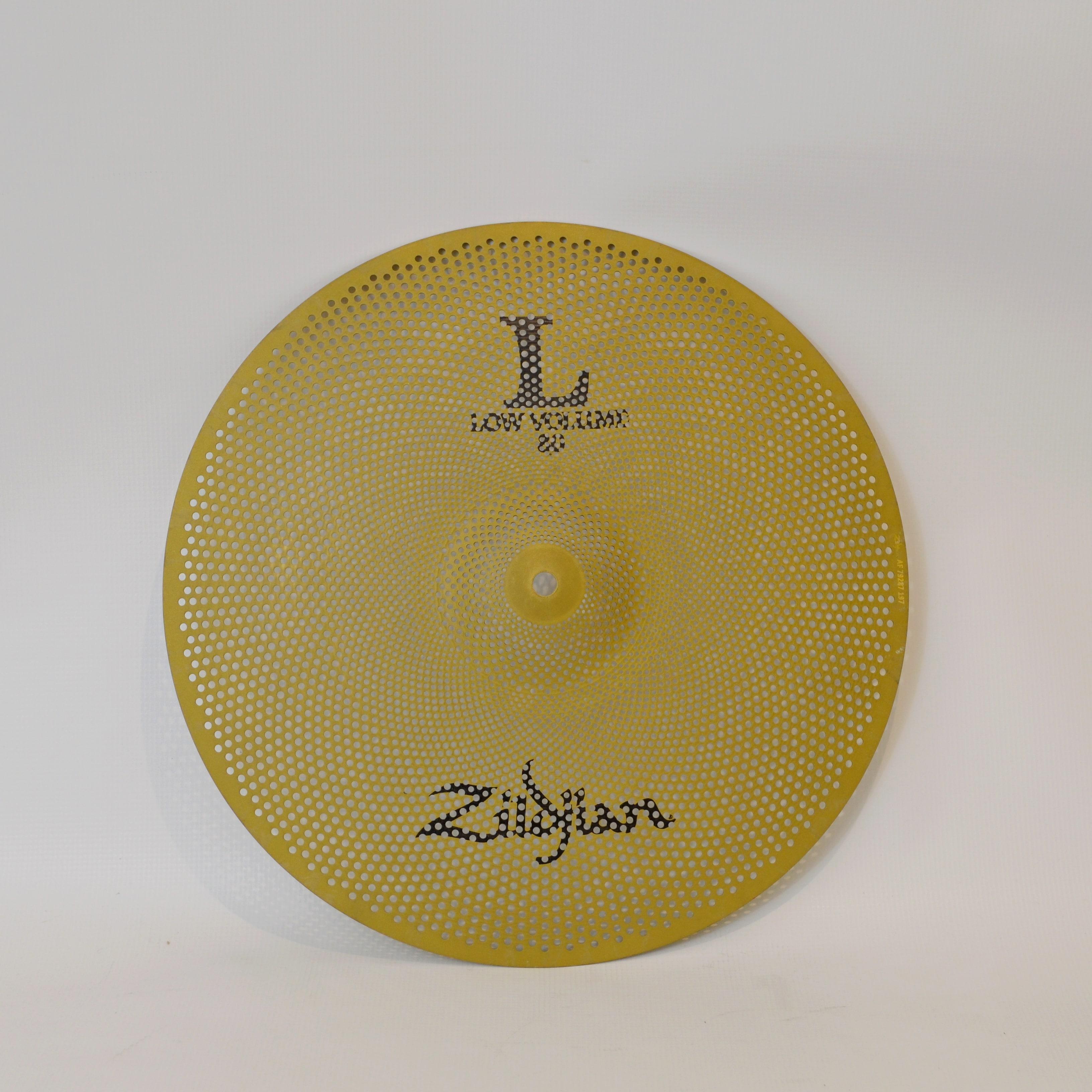 Zildjian L80