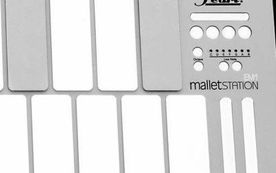 Pearl prezentuje kontroler MalletStation