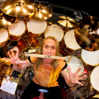 Iron Maiden wystąpi w Polsce