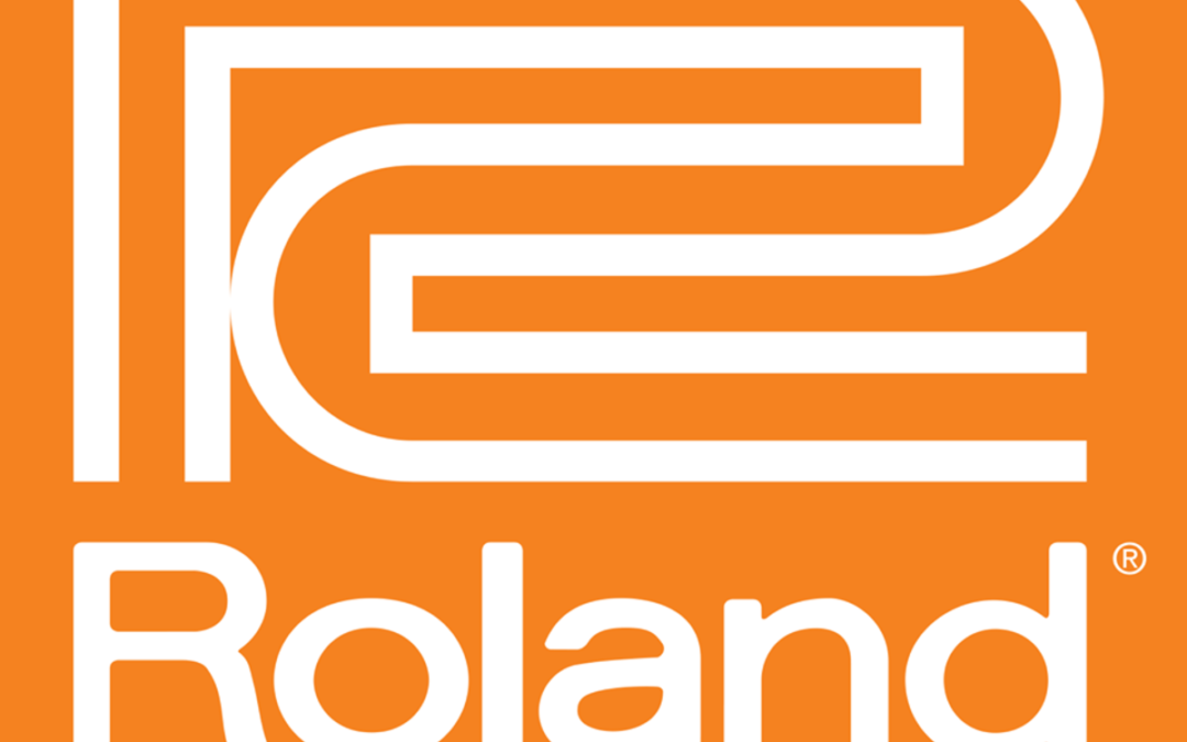 Prezentacja instrumentów Roland