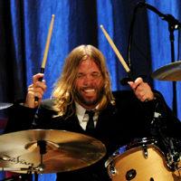 Taylor Hawkins: gdzieś na świecie jest nowy Kurt Cobain