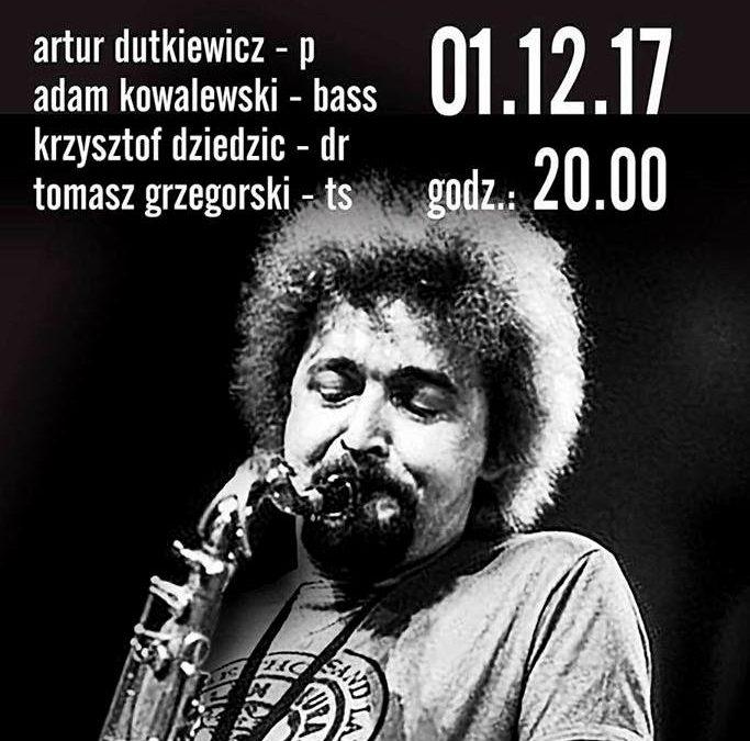 Koncerty ku pamięci Tomasza Szukalskiego