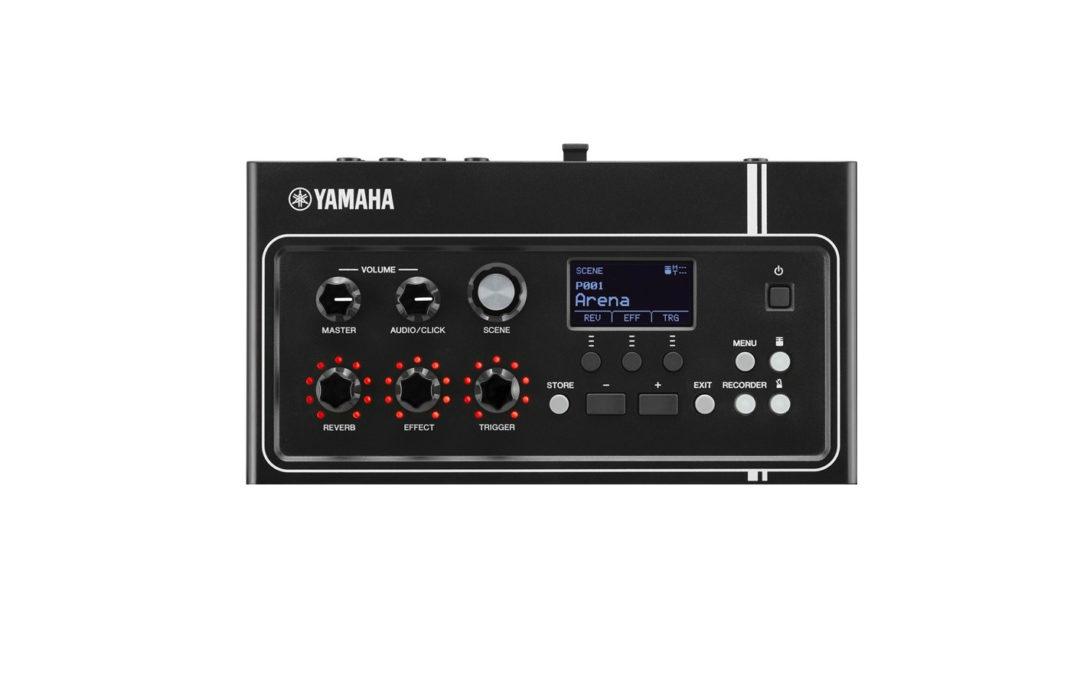 Yamaha prezentuje moduł perkusyjny EAD10