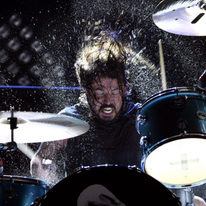 Dave Grohl zastąpi Neila Pearta w Rush?