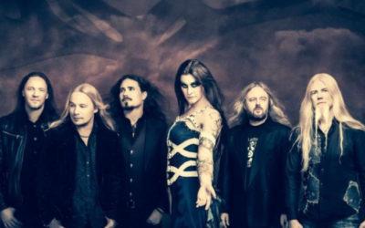 Nightwish zagra koncert w Polsce