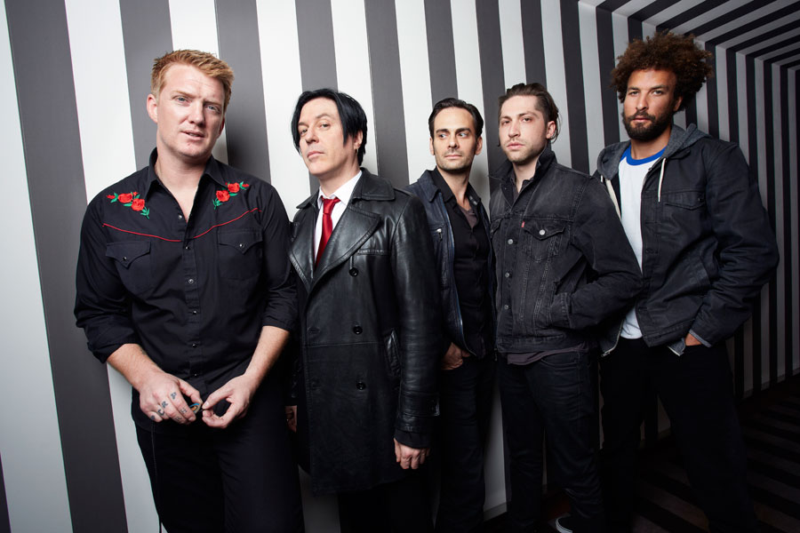 Queens Of The Stone Age beatit.tv