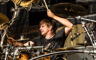 Ray Luzier: chcę kolejnego ciężkiego albumu Korn