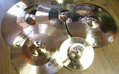 Strzał w dziesiątkę: Sklep perkusyjny drumPartners