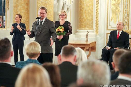 Vlodi Tafel Człowiek bez barier beatit.tv