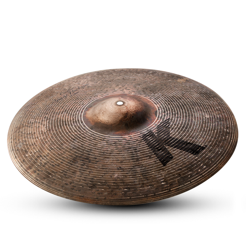 "test crasha Zildjian K Custom Special Dry 18"" beatit"