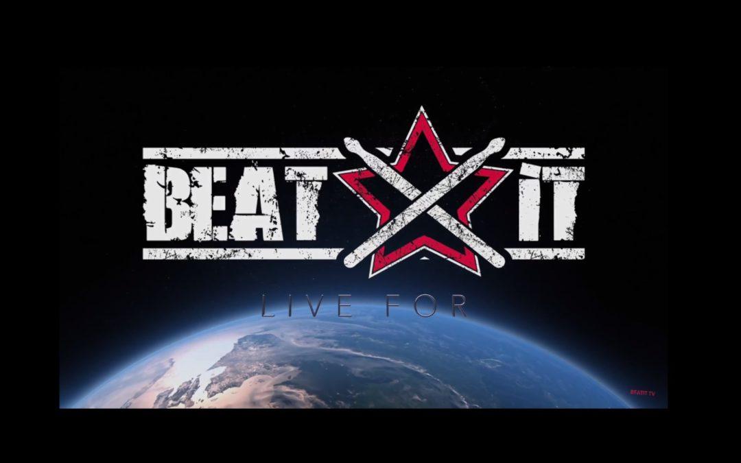 5 lat Beatit.tv: perkusiści, których sfilmowaliśmy