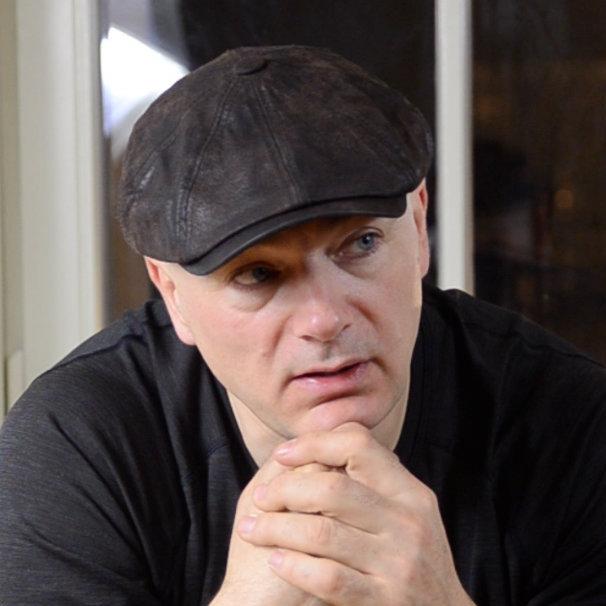 Perkusista Skunk Anansie reżyserem teledysku