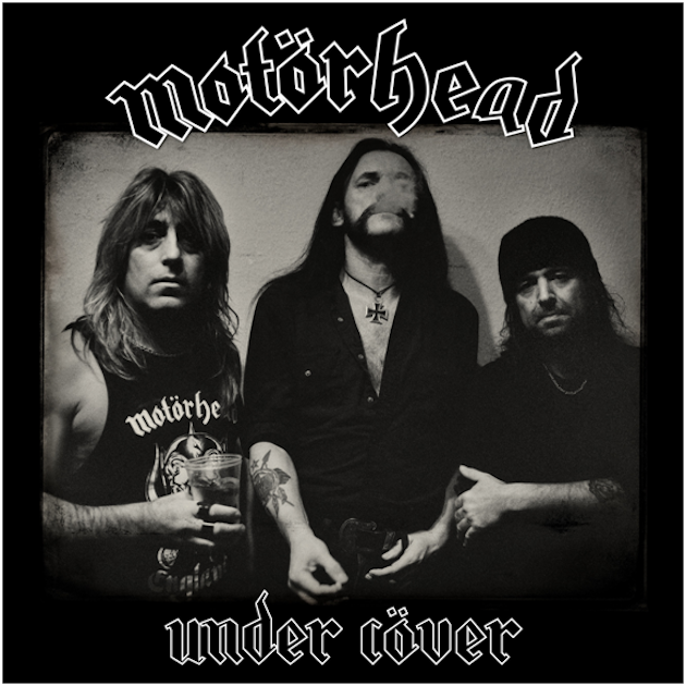 Motorhead Under Cover recenzja www.beatit.tv