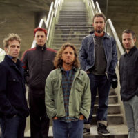 Pearl Jam, byli perkusiści i Rock and Roll Hall of Fame
