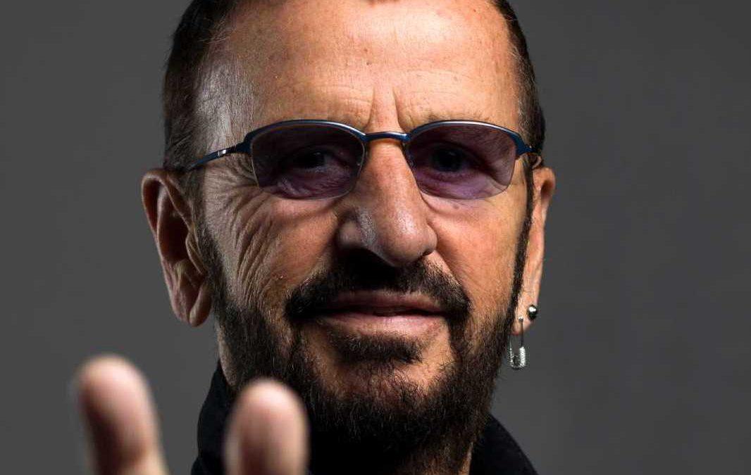 Ringo Starr kandydatem do tytułu szlacheckiego