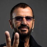 Ringo Starr i Paul McCartney nagrywają w studio