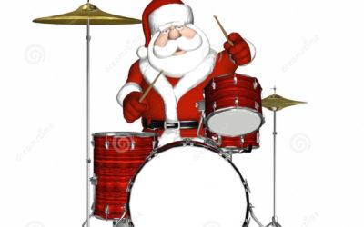 Nasze propozycje na prezenty świąteczne dla perkusistów