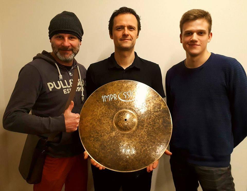 ułanowski impression cymbals