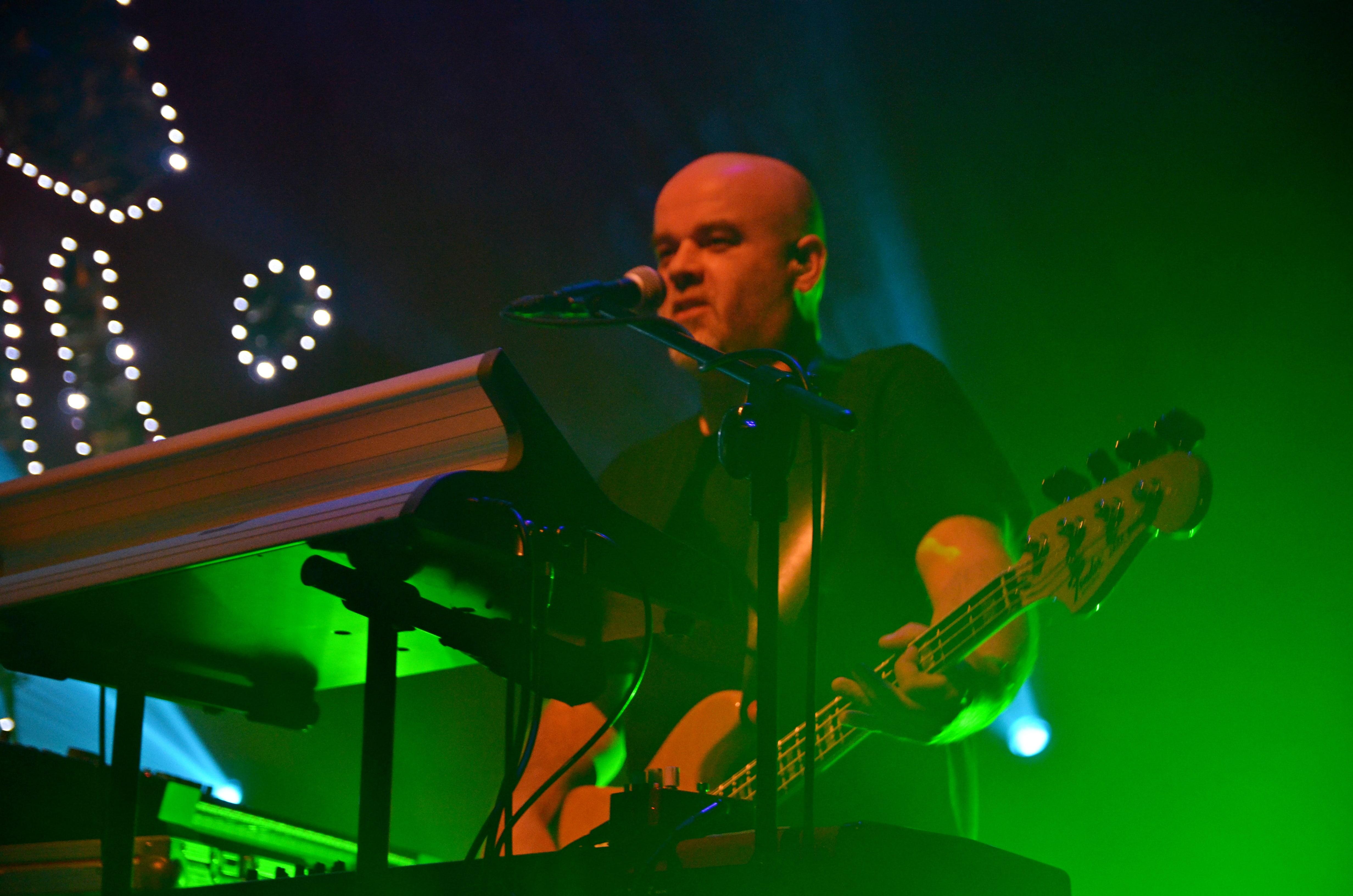 Gienia Krzysztof Zalewski
