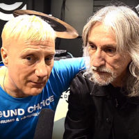 NAMM 2017: Gregg Bissonette i Jerry Gaskill wywiad dla BeatIt