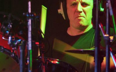 Odszedł perkusista z niesamowitym dorobkiem artystycznym