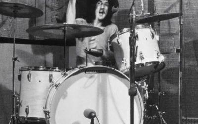 Najmocniej grający perkusiści wszech czasów