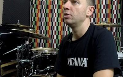 Peter Szendofi wywiad dla BeatIt, cz. 1