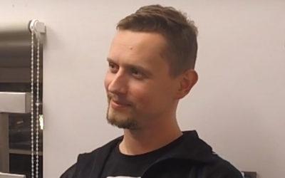 Robert Rasz wywiad dla BeatIt, cz. 4