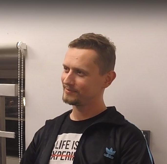 Robert Rasz wywiad dla BeatIt, cz. 6