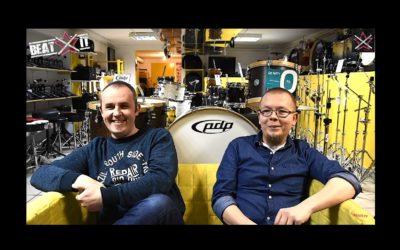 Polskie Sklepy Perkusyjne: Avant Drum Shop