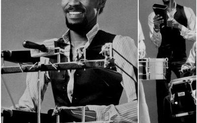Zestawienie BeatIt: 10 najbardziej niedocenianych perkusistów pop