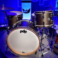NAMM 2018: Stoisko Drum Workshop (DW)