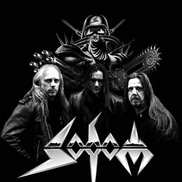 Perkusista i gitarzysta Sodom wyrzuceni z zespołu przez komunikator WhatsApp