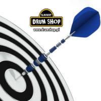 Strzał w dziesiątkę: Sklep perkusyjny Avant Drum Shop