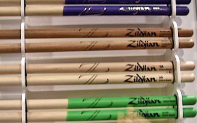 Namm 2018: Pałki perkusyjne Zildjian
