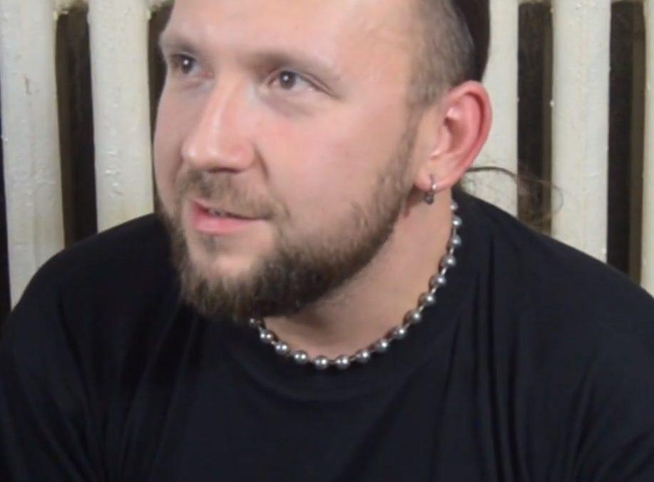 """Łukasz """"Icanraz"""" Sarnacki wywiad dla BeatIt, cz. 1"""