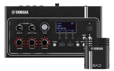 BeatIt testuje: moduł perkusyjny Yamaha EAD 10