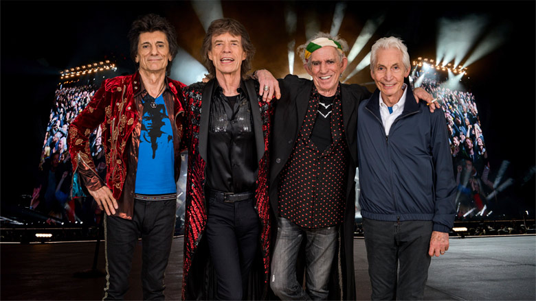 The Rolling Stones w Polsce!