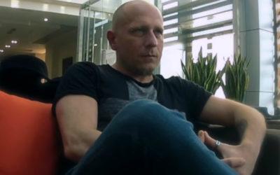 Adam Marszałkowski wywiad dla BeatIt, cz. 1